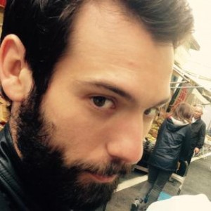 Benjamin CHAZELLES profile photo